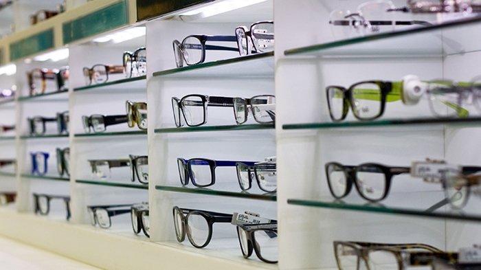 Mau Ganti Atau Beli Kacamata Baru Ini 3 Daftar Toko Kacamata Yang Ada Di Plaza Balikpapan Halaman All Tribun Kaltim