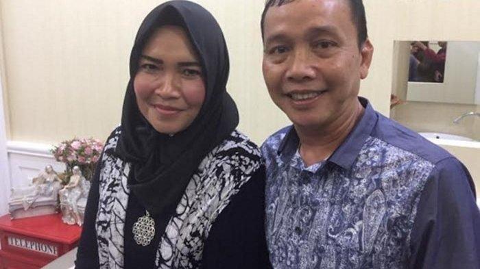 Ucapan Ayah Ayu Ting Ting pada Keluarga KD yang Bikin Abdul Rozak & Umi Kalsum Dilaporkan ke Polisi