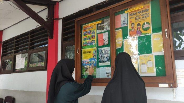 PPDB 2021 Bontang Tingkat SD dan SMP Bakal Dibuka Serentak, Catat Tanggalnya