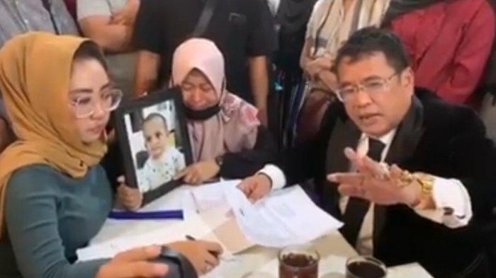 Kematian Balita Ditemukan Tewas Tanpa Kepala di Samarinda, Hotman: Ada Dugaan Penjualan Organ Tubuh