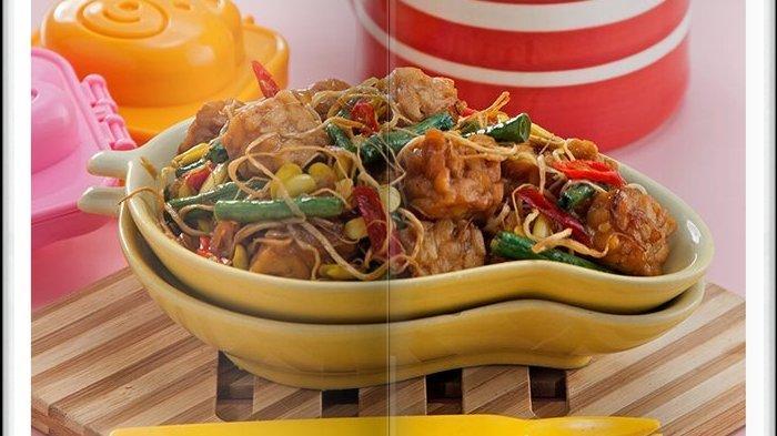 Cara Bikin Oseng Tempe Kacang Panjang Super Enak, Menu Pelengkap Makan Siang yang Simpel