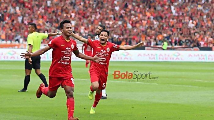 Liga 1 2020 Terancam Dihentikan Total, PSSI - Kemenpora Lakukan Ini, Persija vs Persebaya Dibatalkan