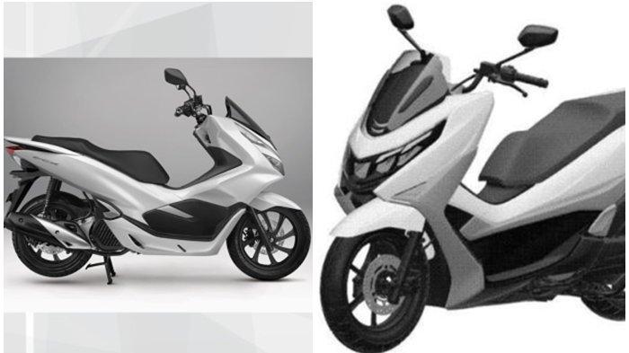 Suzuki Burgman 150 Bak Kembaran Yamaha NMAX dan Honda PCX 150, Lebih Menggoda yang Mana?