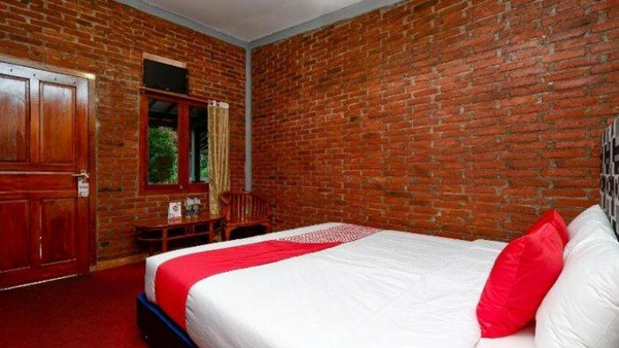 Rekomendasi Hotel Murah di Bandungan Tarifnya Mulai Rp 70.000 Per Malam, Ini Fasilitasnya
