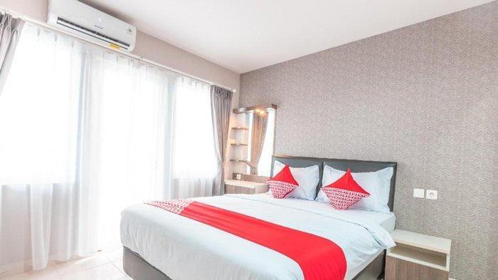 Rekomendasi 5 Hotel Bintang 2 di Sentul Bogor, Tarifnya Mulai dari Rp 129.264 per Malam