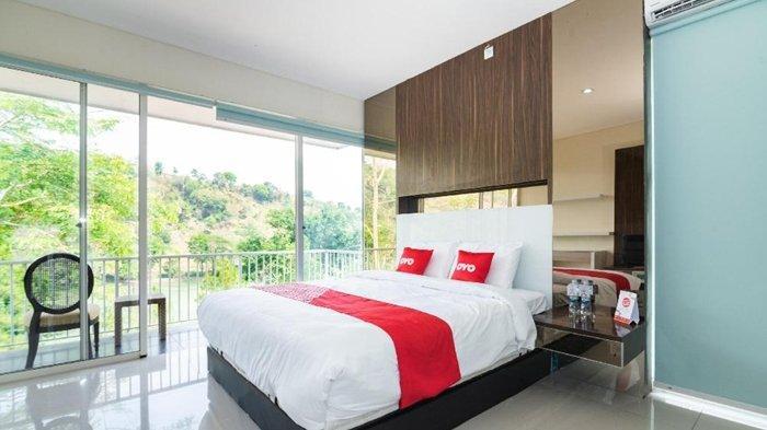 Hotel Dekat Taman Safari Prigen untuk Menginap Bareng Keluarga, Tarif Mulai Rp 217.059 per Malam