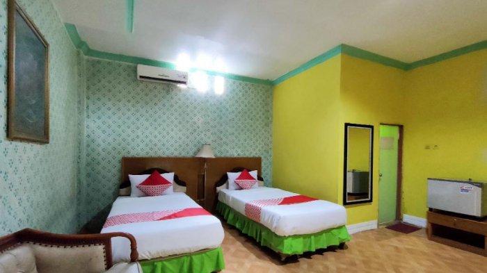 Liburan Akhir Pekan di Bengkulu, Ini Rekomendasi Hotel Murah, Berikut Harga dan Fasilitasnya