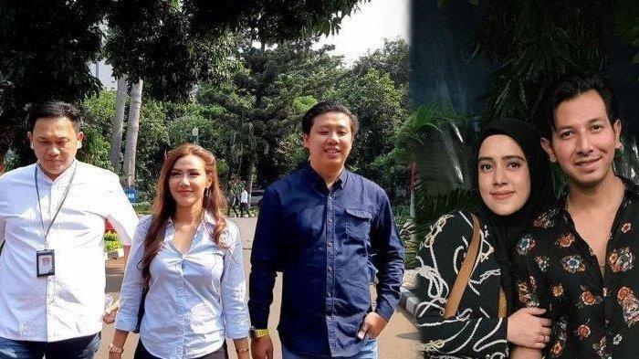 Pablo Benua & Rey Utami Ajukan Mediasi dengan Fairuz, Hotman Paris Sindir: Kemarin Kita Diejek
