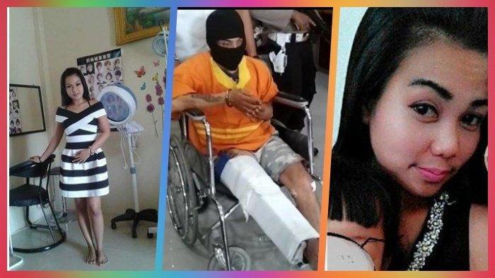 Pacaran 9 Bulan Malah Ditikung Bapak Sendiri, Pemuda Ini Gelap Mata Tikam Kekasihnya, Janda 3 Anak