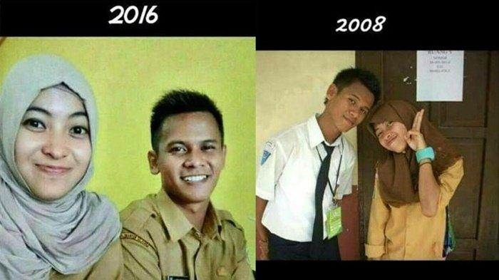 Pacaran Sudah 10 Tahun Lamanya, dari SMP hingga Kerja, Ending Pria Ini di Pelaminan Bikin Nyesek!