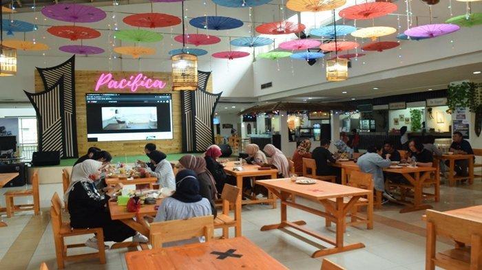 Penuhi Keinginan Masyarakat di Balikpapan, Pacifica Lounge Tempo Doeloe Hadir Kembali