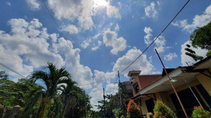 Prakiraan Cuaca Samarinda Minggu 1 Agustus 2021, Pagi Cerah Berawan, Potensi Hujan Siang Hari
