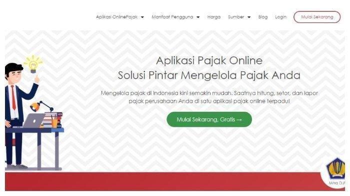 Cara Lapor Pajak Online 2020, Batas Akhir SPT Tahunan Diperpanjang hingga 30 April