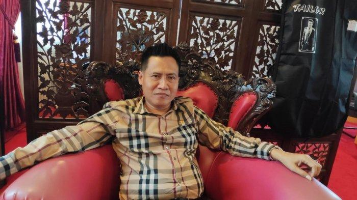 PDI-P Samarinda Akui Barkati Dekat dengan Partai,Peluang Usung Pengurus Lain Tipis,Ini Penjelasannya