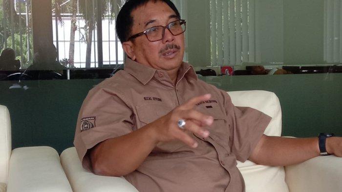 Walikota Rizal Tegaskan, Kepala Sekolah Jangan Memaksa Orangtua! Seragam Sekolah Tidak Wajib Dibeli
