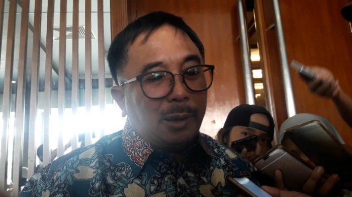 Walikota Balikpapan Bingung, Gubernur Kaltim Isran Noor Belum Panggil Pemkot Balikpapan Terkait IKN