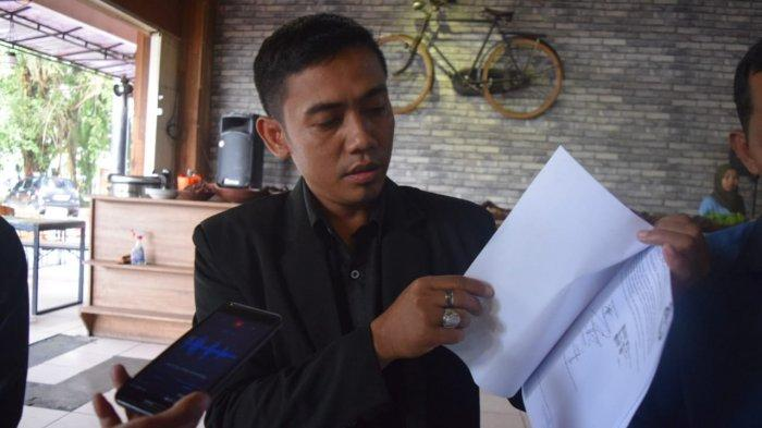 Keluarga Pria yang Tewas Gantung Diri di Samarinda Seberang Sewa Pengacara, Minta Jasad Diautopsi