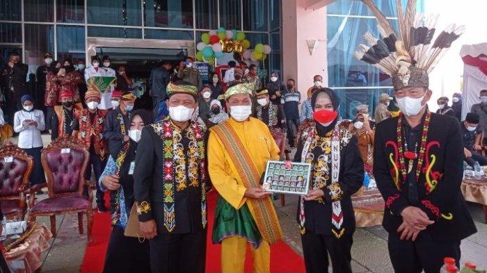 HUT ke-22 Kabupaten Nunukan, Bupati Asmin Laura Minta Masyarakat Kawal Pembangunan