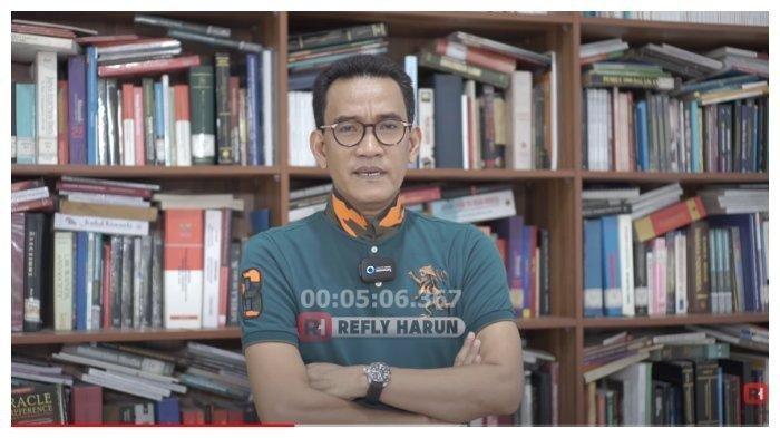 Kini Dilarang Pemerintah Jokowi, Refly Harun Kenang FPI Penjarakan Ahok & Menangkan Anies di Jakarta