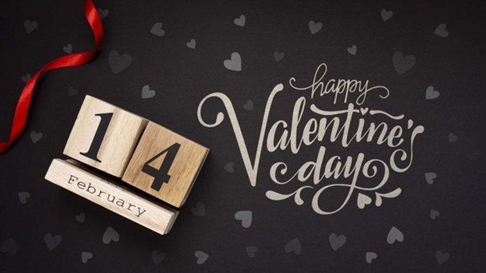 Hari Valentine, Kumpulan Quotes Romantis Cocok Kirim ke Orang Tersayang, Pasang Juga di Medsos