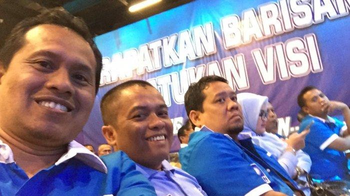 Poros Baru Pilkada Samarinda, Ketua DPC PAN Jasno Rajin Bangun Komunikasi dengan PDIP dan Demokrat