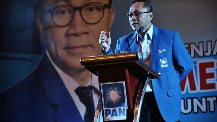 Zulkifli Hasan Bandingkan Rusuh di Papua dengan Uni Soviet, Sebut Presiden Jokowi Tak Bisa Sendirian