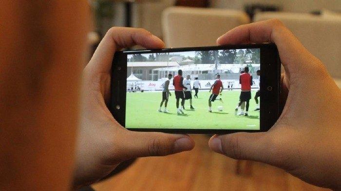Cara Nonton LIVE STREAMING Swedia vs Inggris via Telkomsel, Indosat dan XL