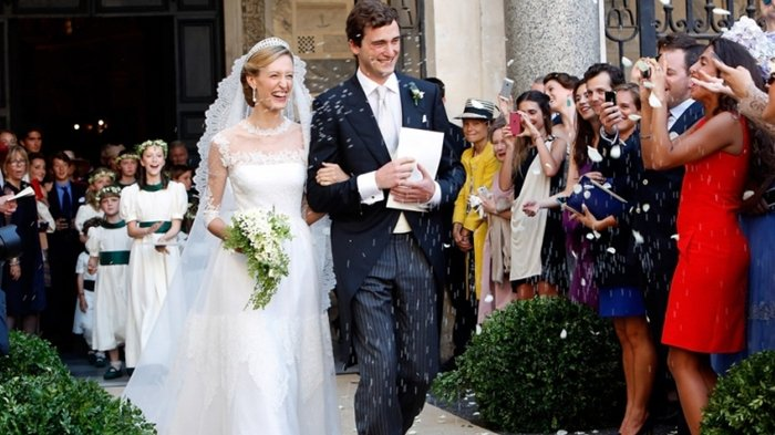 Selain Kate dan Meghan, 5 Wanita dari Rakyat Biasa Ini Juga Menikah dengan Pangeran Kerajaan