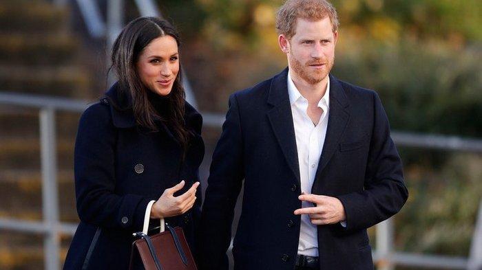 Pangeran Harry dan Meghan Markle Sepakat Tak Akan Pakai Pengasuh Bayi, Ini Penggantinya