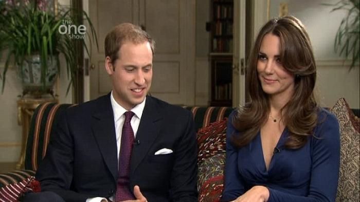 Diterpa Rumor Tak Sedap Pangeran William Selingkuh dengan Sahabatnya, Ini Tanggapan Kate Middleton