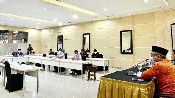 Pansus Barang Milik Daerah Gelar RDP Lanjutan di Balikpapan, Inventarisasi Aset Pemprov Kaltim