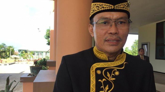Pansus LKPJ Kepala Daerah Penajam Paser Utara 2020 Telah Dibentuk, Libatkan 10 Anggota Dewan
