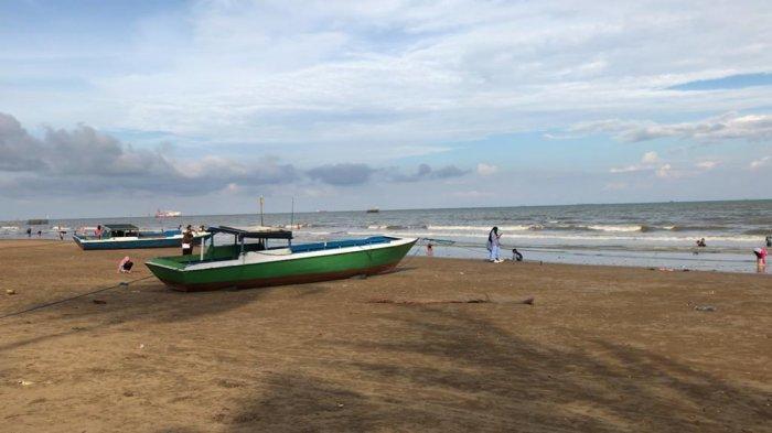Siklon Tropis Surigae tak Berpengaruh Signifikan di Kaltim, BPBD PPU Tetap Imbau Waspada