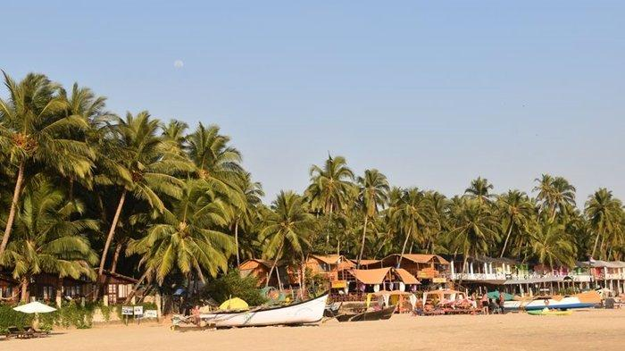 Ternyata Warga Lokal Tidak Boleh Masuk, Berikut Tempat-tempat di India Hanya untuk Dikunjungi Turis