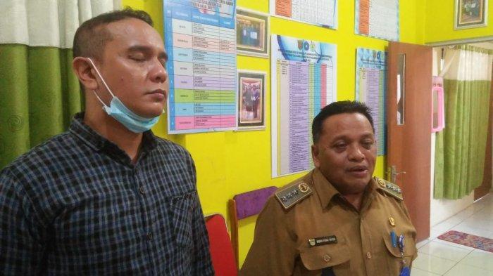 UPDATE Virus Corona di Kota Samarinda, Cafe-cafe akan Dipantau Camat, Transaksi Penjualan Dibolehkan