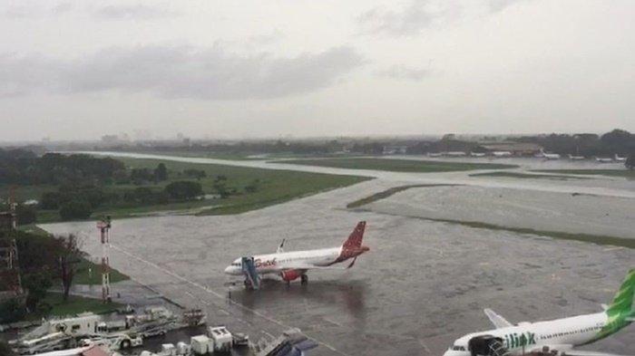 Penerbangan Batik dan Wings Air yang Batal dari Bandara Halim, Ada Rute Balikpapan Samarinda Tarakan