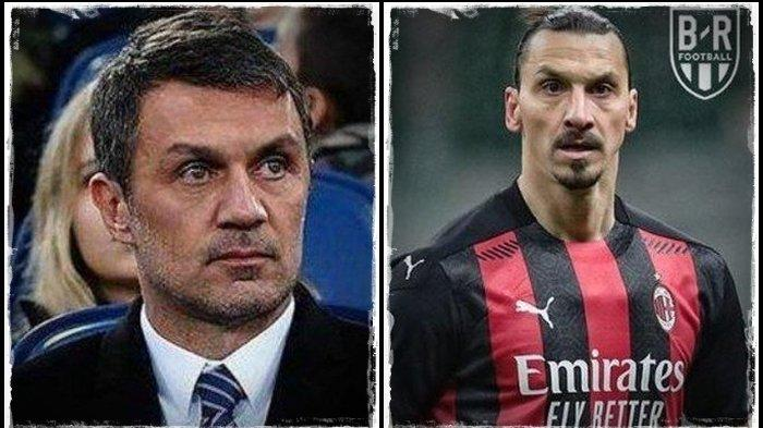 BURSA TRANSFER Liga Italia: AC Milan Temukan Suksesor Ibrahimovic di Serie A, Rela Bayar Mahal