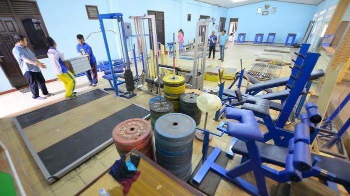 Lifter Kaltim Raih Emas di Kejuaraan Asia Junior, Abu : Lawan Kita di PON Level Senior
