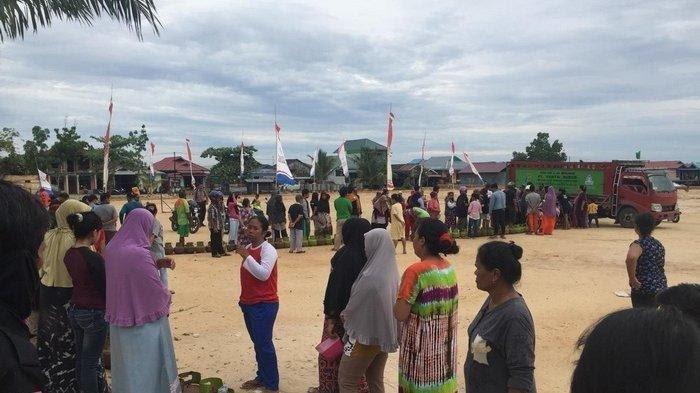 Jaga Ketersediaan Stok Selama Ramadhan 2019, Pekan Depan Pemkot Bontang Gelar Operasi Pasar
