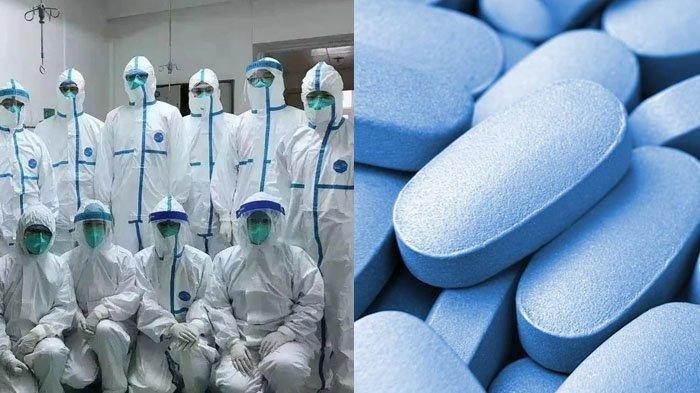 Obat Virus Corona Akhirnya Ditemukan China, Ternyata di Indonesia Jenisnya Dipakai untuk Antimalaria