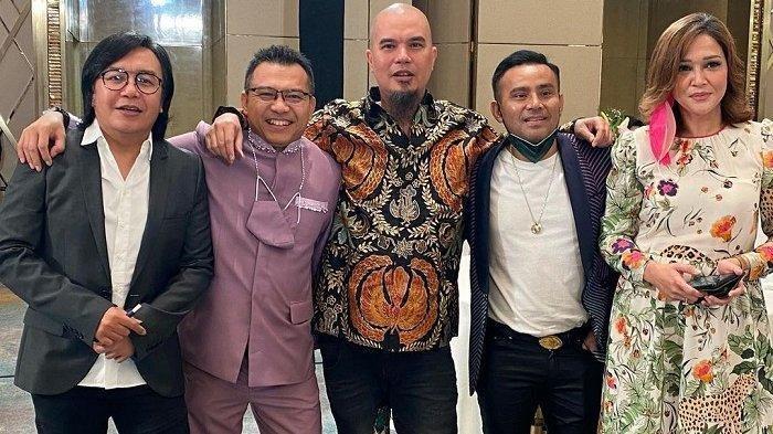 Grand Final Indonesia Idol 2021, Krisdayanti Buat Anang Kikuk, Dhani-Maia Naik Meja, Mulan Menegur