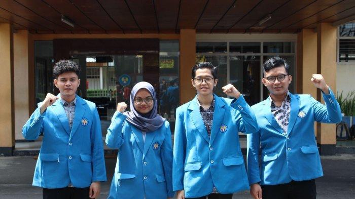 Mahasiswa ITN Malang (HO/ITN MALANG)