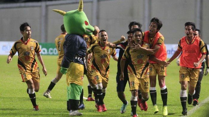 Rahmad Darmawan Kunjungi Markas Sriwijaya FC Siap Curi Poin di Jakabaring
