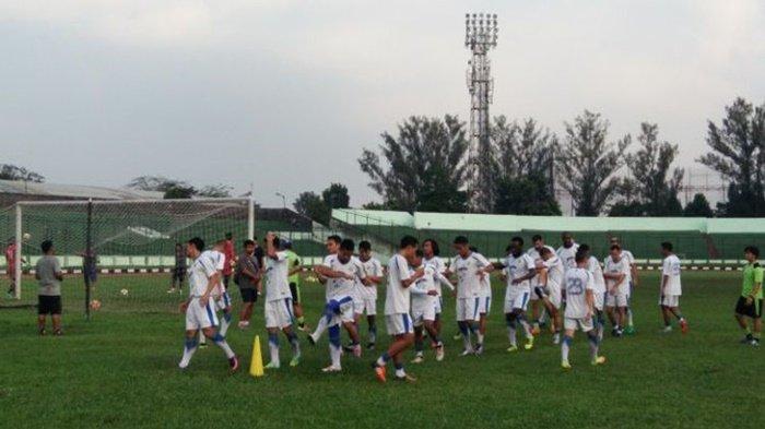 Menengok Kondisi Stadion Siliwangi kini, Kandang Persib yang Bikin Gentar Tim Lawan