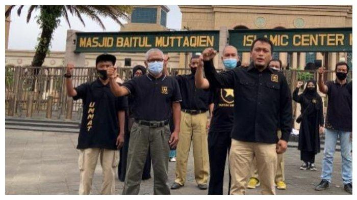 Dwiyanto Purnomosidhi Diusulkan Jabat Ketua DPW Partai Ummat Kaltim