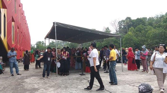 Audisi Liga Dangdut Indonesia di Balikpapan Diserbu Peserta Pendaftaran Ditutup 8 Desember Jam 15.00