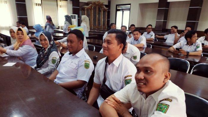 Gaji dan Tunjangan PPPK Sama dengan PNS, Presiden Jokowi Sudah Luncurkan PerpresNo 98 Tahun 2020