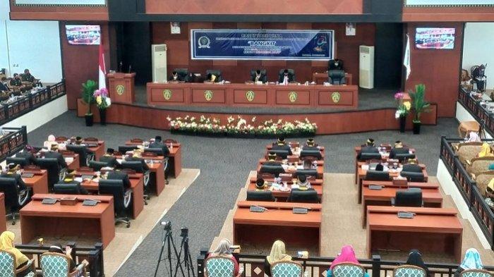 19 Tahun PPU, Jhon Kenedy Terkenang Saat Berupa Kecamatan, Sebut Jasa 7 Tokoh Masyarakat Ini