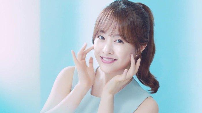Aktris Korea Selatan, Park Bo Young.
