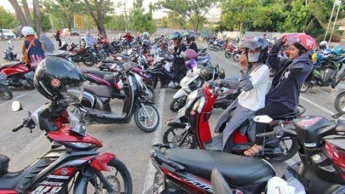 Bina Juru Parkir Liar, Dishub Samarinda Berencana Bagikan 700 Rompi